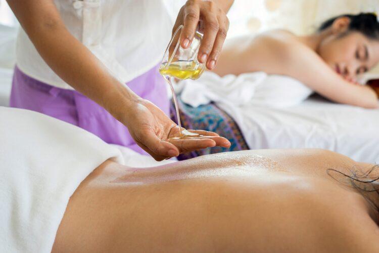 masaż tajski olejkowy warszawa masaż warszawa Grodzisk Mazowiecki masaż dla pary warszawa