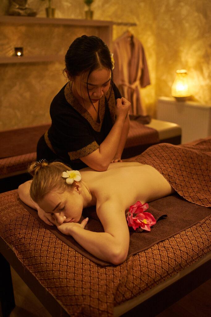 masaż warszawa tajski masaż dobry masaż w warszawie Konstancin Ursynow