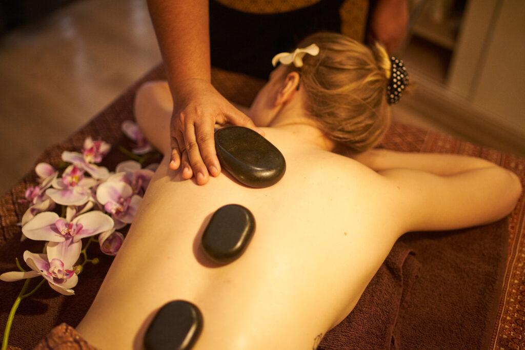 masaż Grodzisk Mazowiecki warszawa masaż gorącymi kamieniami w warszawie