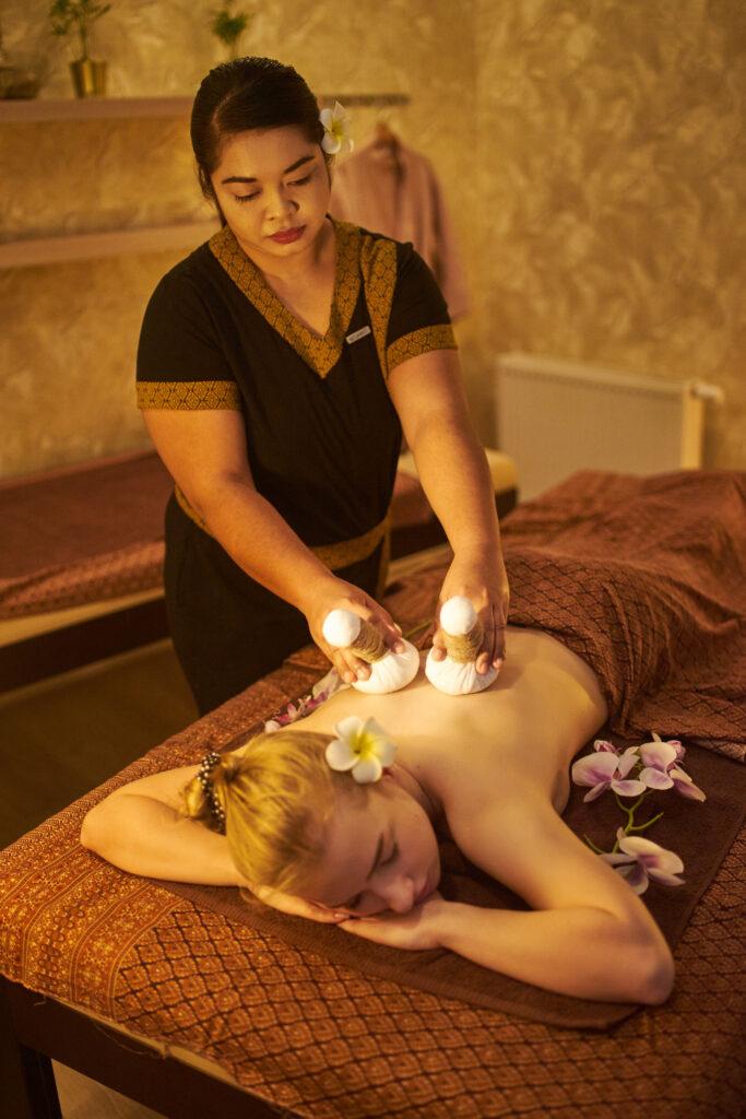masaż stemplami warszawa masaż grodzisk