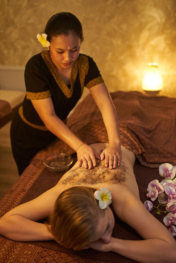 masaż Grodzisk Mazowiecki masaż tajski warszawa