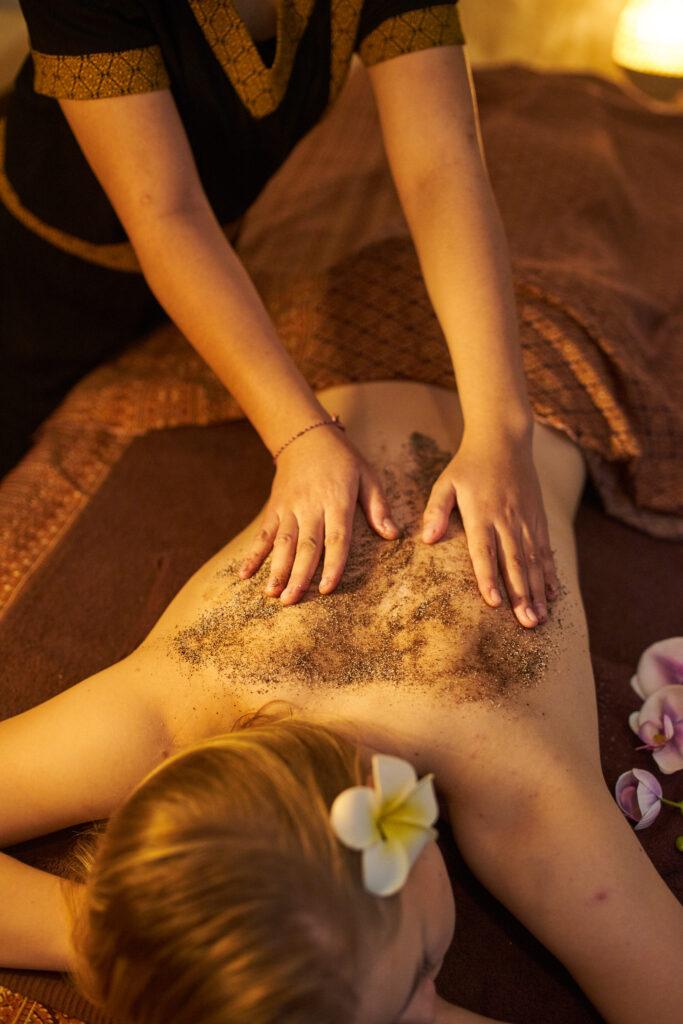 masaż w grodzisku peeling spa grodzisk warszawa Ursynów kabaty masaż