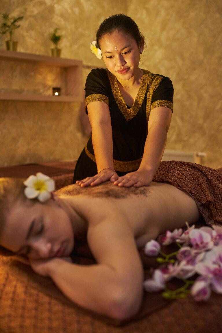 masaż balijski warszawa masaż w warszawie balijski